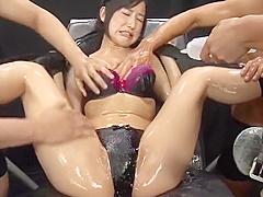 Hottest sex video Female Orgasm newest pretty one