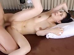 Japanese massage sex