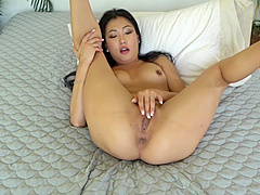 Horny Asian Masturbation Jade Luv Atk Galleria