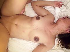 Hardcore Asian Chicks Having Hardcore Sex