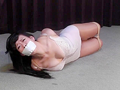 Astonishing sex scene Hogtied greatest watch show