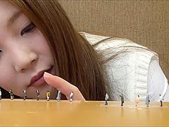 japanese giantess vore