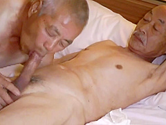 Best porn video homosexual Daddy best just for you