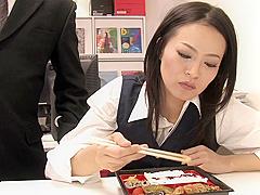 ol ni renzoku nakadashi scene 3