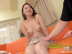 Aizumi Kinfu Horny 4610 Finger Azure 30 Years Old