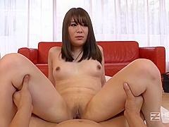 Miharu Tanaka Creampie Prank Sneaky No Condom Sex Vol 8