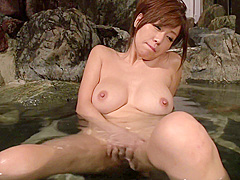 Asian Solo With A Big Tits Beauty