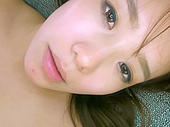 I Love Licking Baby Shimizu Freshly Female College Student Slowly Cocking Raw Cock Cum Inside Eh