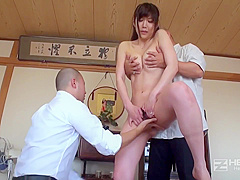 Noa Imai A First Rate Young Wifes Cry For Your Forgiveness
