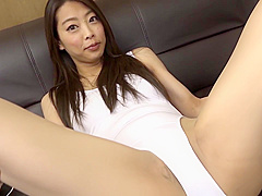 Single Road Av High Leg Beautiful Woman Provoking With Beautiful Legs Hikaru Kurokawa