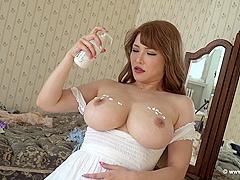 Anri Okita - Breast Care