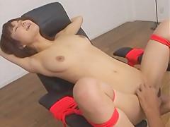 Megu Ayase in Ecstasy