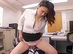 Minako Uchida, Employee Training Manual 3 Man Woman President Big M