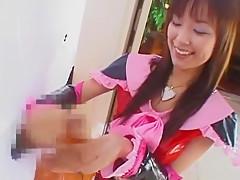 Fabulous Japanese girl Yua Aida in Crazy Big Tits, Small Tits JAV clip
