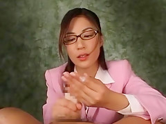 Hottest Japanese chick Anri Suzuki in Amazing POV, CFNM JAV video