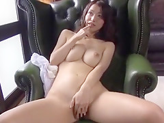 Exotic Japanese model Kaede Niyama in Crazy Masturbation/Onanii, Big Tits JAV video