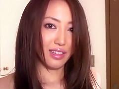 Hottest Japanese slut Mami Asakura in Exotic Stockings/Pansuto JAV video
