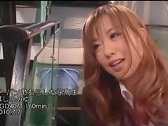 Best Japanese slut Rin Sakuragi in Fabulous Compilation JAV video