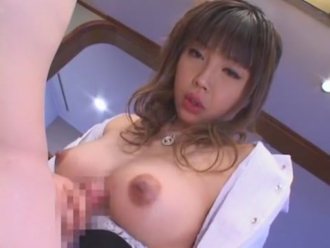 Nonton Film Porno Big Tits JAV – Best Japanese slut Mana Katase in Horny Handjobs, POV JAV video Streaming
