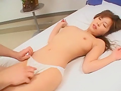 Incredible Japanese whore Yuzuha Hinata in Horny Hairy, Cunnilingus JAV video