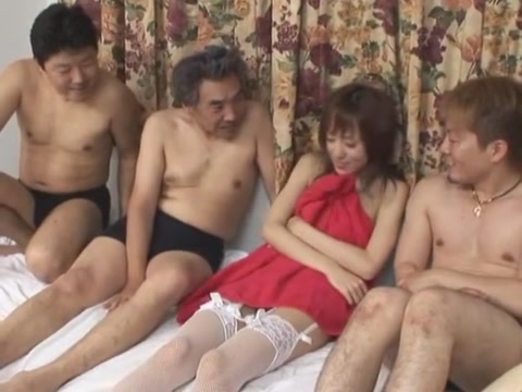 Nonton Film Porno Stockings/Pansuto JAV – Fabulous Japanese girl Arisa Kanno in Best Gangbang, Stockings/Pansuto JAV scene Streaming