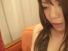 Best Japanese girl Anna Mitsui, Yuuna Mano, Aya Inami in Hottest Small Tits, Striptease JAV video