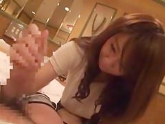 Amazing Japanese chick Yuyu Osaki in Best MILFs JAV video