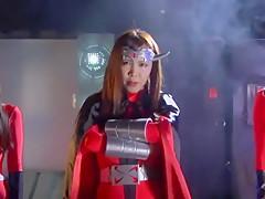 Exotic Japanese girl Chisa Hiruma, Eri Makino, Mio Mikura in Fabulous Cosplay JAV video