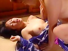Amazing Japanese whore Nana Nanaumi in Hottest Hardcore, Cunnilingus JAV video