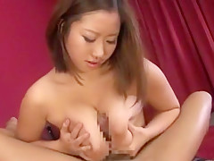 Crazy Japanese whore Neiro Suzuka in Amazing Lingerie, Stockings/Pansuto JAV movie
