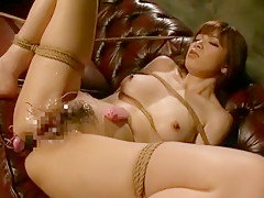 Exotic Japanese slut Yuria Seto in Best BDSM, Dildos/Toys JAV scene