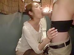 Hottest Japanese slut Kanako Kimura in Horny POV JAV movie