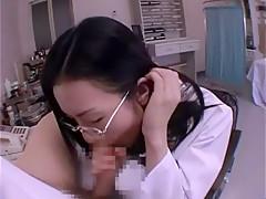 Fabulous Japanese girl Naomi Serizawa in Exotic Blowjob/Fera, POV JAV scene