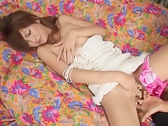 Amazing Japanese whore Kaede Matsushima in Horny Rimming, MILFs JAV movie