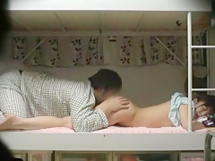 Fabulous Japanese model in Horny Hidden Cams, POV JAV scene