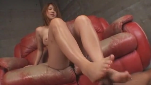 Video Mesum Asian JAV – Horny Japanese slut in Best Foot Job/Ashifechi JAV clip Streaming
