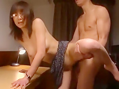 Best Japanese model Ai Komori in Crazy Big Tits JAV clip