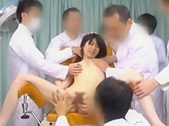 Fabulous Japanese model in Crazy Small Tits, Hairy JAV video