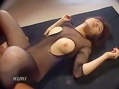 Amazing Japanese chick Yoko Hasegawa in Crazy Dildos/Toys, Fetish JAV clip