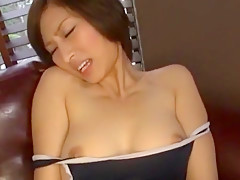 Exotic Japanese chick Akari Asahina in Best Dildos/Toys, Fetish JAV clip