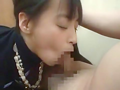Hottest Japanese chick Rina Uehara, Rina Aina in Best JAV video