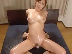 Amazing Japanese whore Haruki Sato in Horny Big Tits, Fetish JAV clip