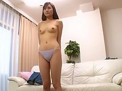 Crazy Japanese girl in Incredible Softcore, Striptease JAV scene