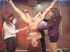 Best Japanese girl Anri Suma, Rei Kitajima, Haruki Katou in Hottest Dildos/Toys, Small Tits JAV video