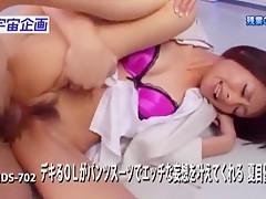 Best Japanese chick in Hottest Dildos/Toys, Compilation JAV scene