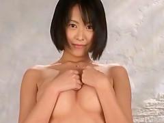 Amazing Japanese model Mariko Niimura, Hitomi Honjou in Best Softcore JAV clip