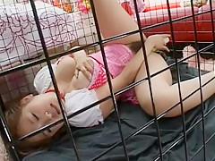 Yui Aoyama in Abnormal Holic