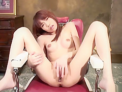 Incredible Japanese chick Ibuki in Exotic JAV uncensored Amateur movie