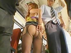 Amazing Japanese model Azusa Isshiki in Best Handjobs, Lingerie JAV movie