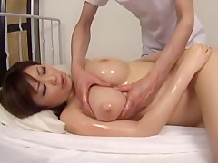 Horny Japanese girl Rio Hamasaki, Saki Tsuji in Incr...